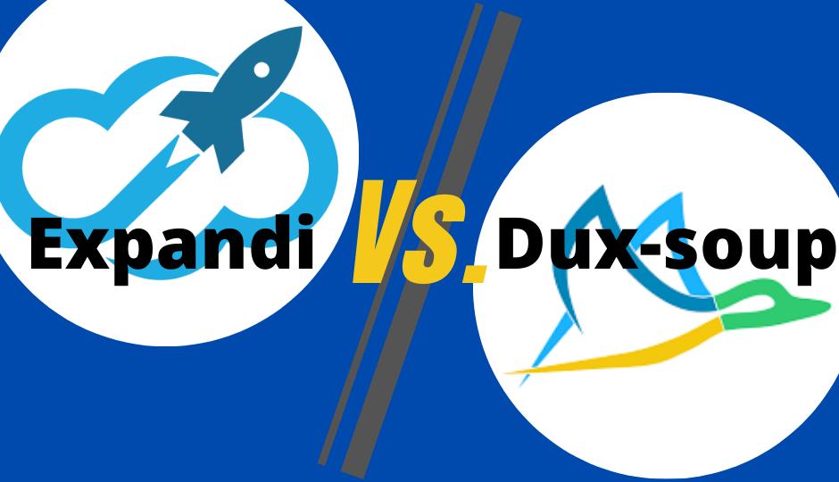 expandi vs dux-soup