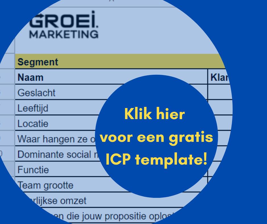 gratis ICP template